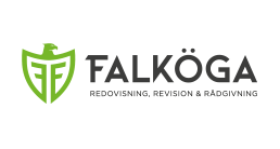 Falköga logo