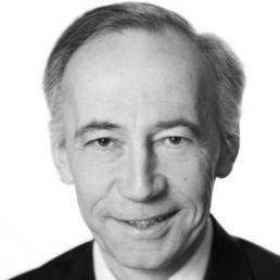 Axel Calissendorff (ordförande)