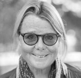 Professor Britt Gustafsson