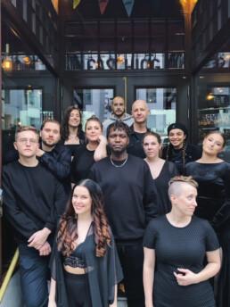 Sthlm Gospel Choir